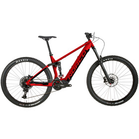 "Norco Bicycles Sight VLT A1 29"", blood red/black"